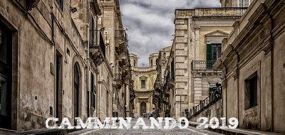 Camminando 2019 - Cingoli
