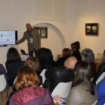 Presentazione Wiki Appennino Centro italia